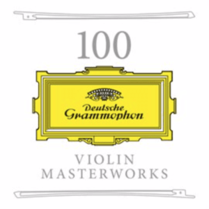 Violin Masterworks featuring Alexander Shelley