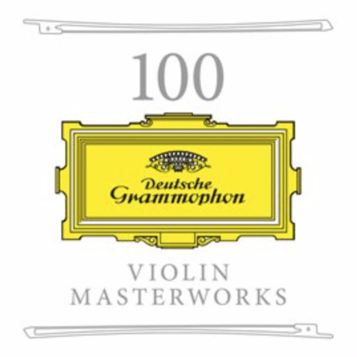 Violin Masterworks featuring Alexander Shelley